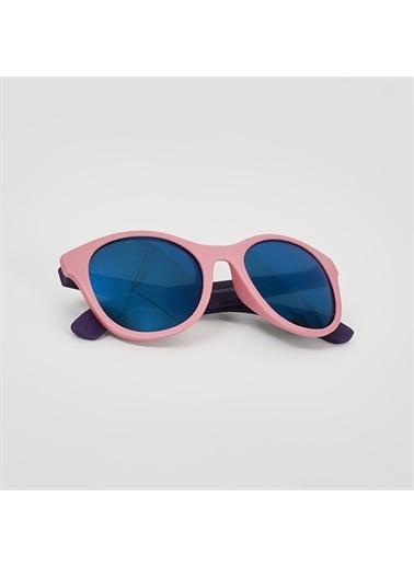 Panço Kız Çocuk Gözlük 2012GK40001 Mor